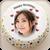 Birthday Cake photo frame app for free