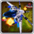 Infinite Sky War icon