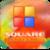Square Fandango icon