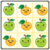 Fruits Tic Tac Toe icon