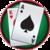 The Blackjack icon