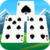 Tri Peaks Solitaire Fun app for free