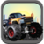 Monster Truck Racing Dash icon