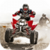 3D Storm Off-road CarXBike icon
