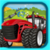 Tractor And Repairing Washing icon