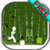 RUN ON BAMBOO icon