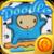 Doodle Blue Jumper Shoot-em Up icon