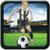 Free Kick Championship app for free