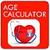 A-ge calculator icon