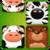 Zoo Blocks icon