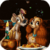 Lady And The Tramp Live Wallpaper app for free