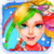 Christmas Real Haircuts app for free
