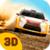 Dirt Car Rally Racing 3D app for free