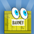 Help Barney the Box icon
