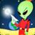 Save Aliens World icon