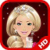 Gorgeous Princess Dressup app for free
