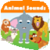 Animal sounds 4dsofttech app for free