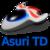 Asuri tower defense free icon