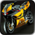 super sport motorcycles wallpaper icon