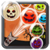 Pumpkin Bubble icon