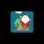 Santas Gift Catcher icon