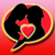 MoboFree Chat and Downloads icon
