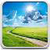 Nature live Wallpapers 3D icon