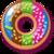 Big Donuts Mania icon