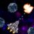 Spaceship Asteroids icon