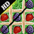 Fruit Tac Toe - Delicious Tic Tac Toe Game icon
