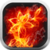 Art of Fire LWP icon