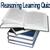Reasoning Learning Quiz icon