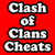 Clash of Clans Cheats Hacks app for free
