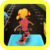Subway Run Surfers World icon