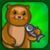 Funny Bear Feeding icon
