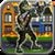 Terrorist - Attack icon