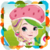 Elsa As Strawberry Shortcake app for free