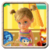 Inside Out Dresses and Toys Washing icon