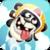 Panda Jumper icon