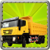 Cargo Woods Transporter Truck icon