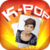 K-Pop Pictures app for free