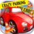 3D Crazy Car Parking icon