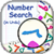 Number Search Free icon