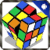 Rubik Cube 3D  icon