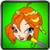 Dress up - Bloom Winx icon