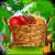 Fruity Falls Free icon