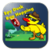 Spy Duck Run Hopping Game icon