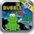 BUBBLE IN SEA Free icon