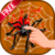 Spider Smasher By Red Dot icon