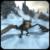 Giant Bat Simulation 3D icon